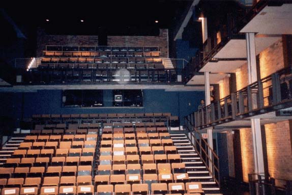 Du Maurier Theater