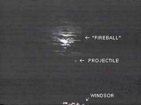 Windsor Fireball One