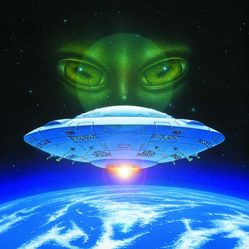 UFOlogy Archetype